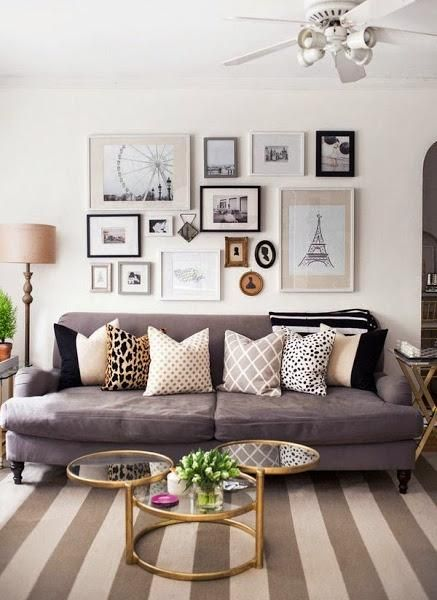 13 Ideas Para Decorar Tu Casa Sin Gastar Dinero Decoracion De Interiores Decoracion De Salas Decoracion De Unas