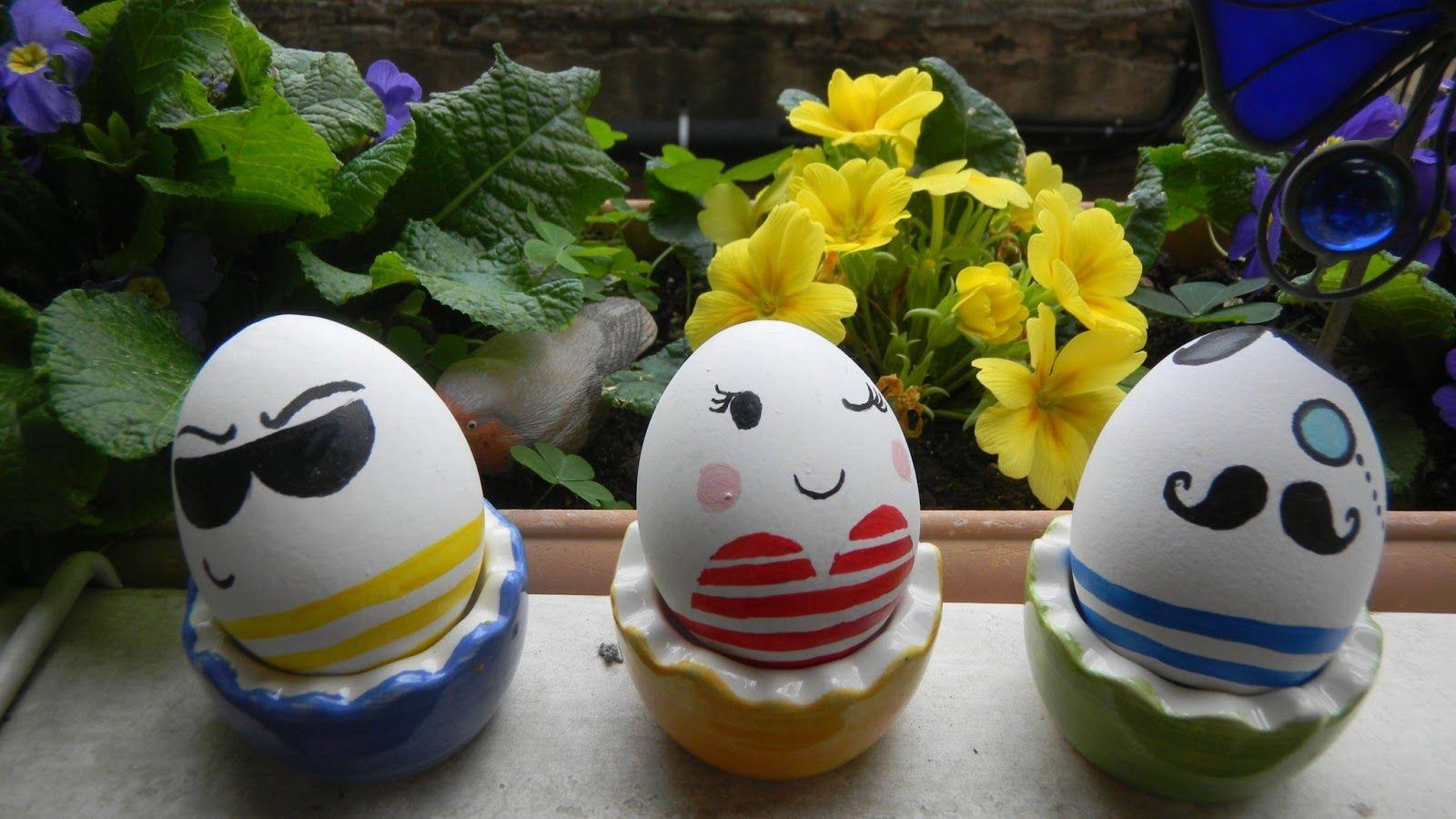 huevos de pascua decorados - Resultados de la búsqueda Yahoo Search