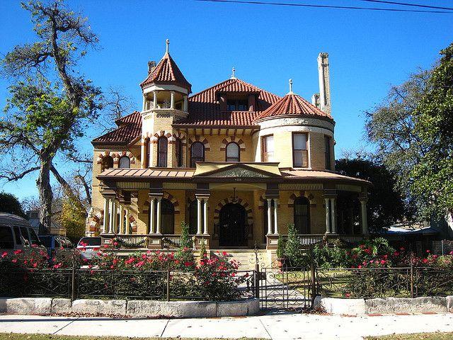 Victorian - San Antonio, TX