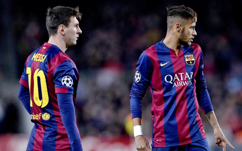 Neymar Wallpaper Desktop Neymar Lionel Messi Messi