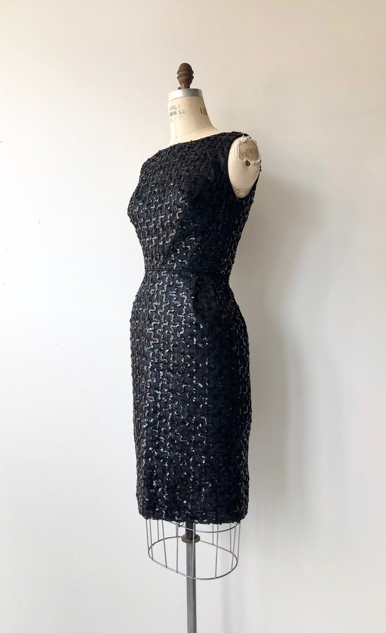 Shaken Not Stirred Dress 1960s Cocktail Dress 60s Party Etsy Cocktail Dress Sequin Cocktail Dress Dresses [ 1302 x 794 Pixel ]