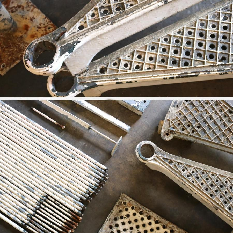 Best Antique Cast Iron Spiral Staircase Antique Cast Iron 400 x 300