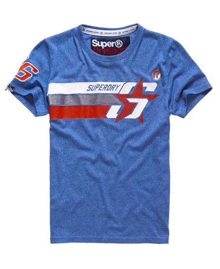Superdry Camiseta Speedstar  32045c76f3b