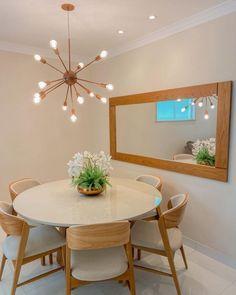 Vaso para mesa de jantar: 70 modelos modernos e cheios de estilo