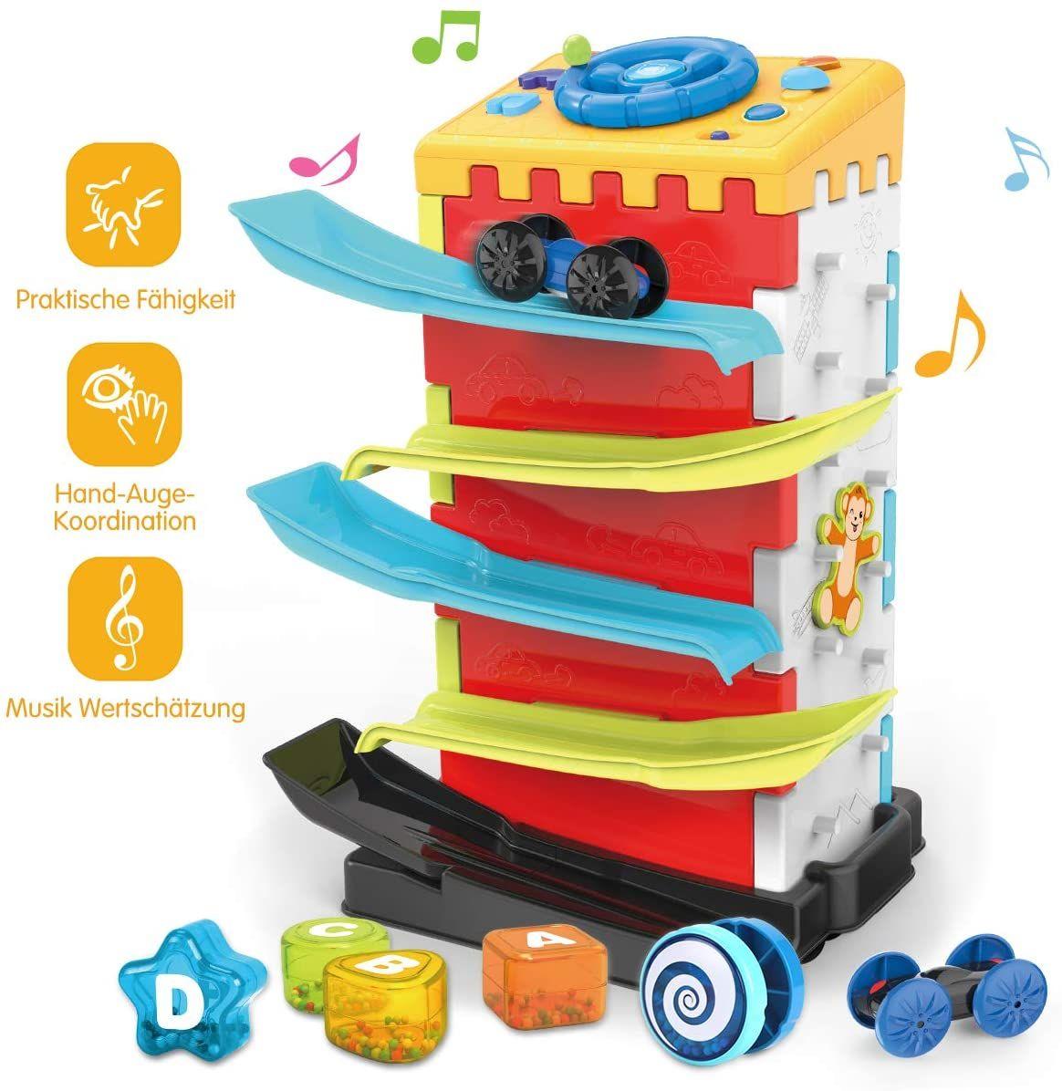 Spielzeug Ab 18 Monaten