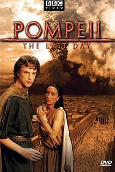 Pompeya, el último día [Vídeo (DVD)] / [dirigida por Peter Nicholson]