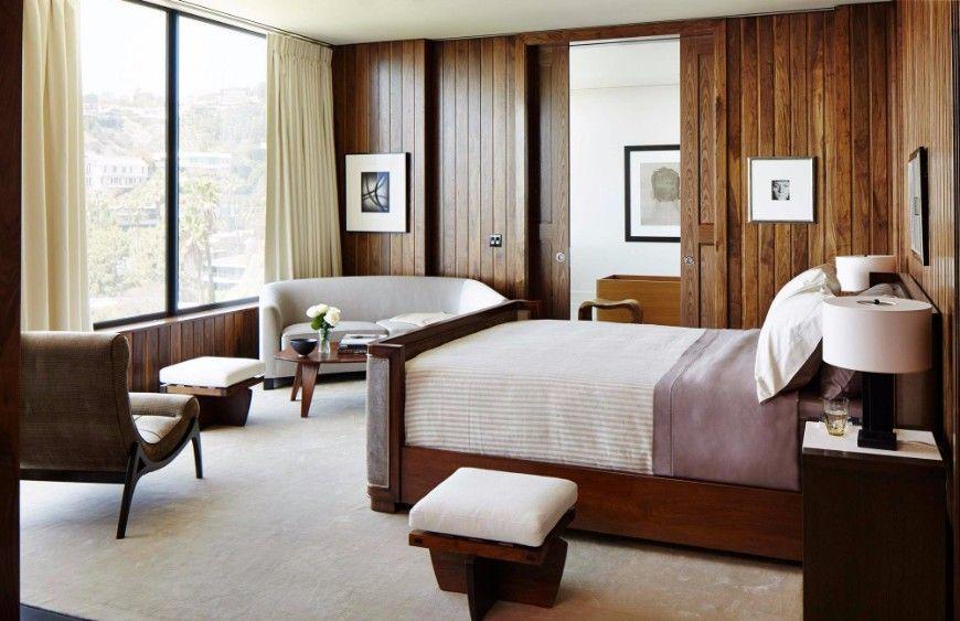 7 Striking Modern Sofas In Interiors By Dan Fink Studio | Bedroom ...