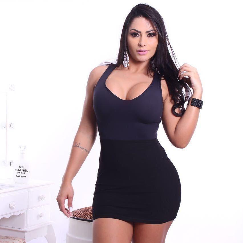 😍 Loja @mafiabrasileira @mafia_brasileira Modelo @ellensantanaoficial  Make Juliana Talita