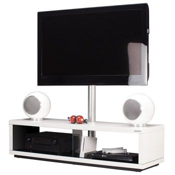 Costco Uk Norstone Saeby Tv Stand With Images Tv Stand