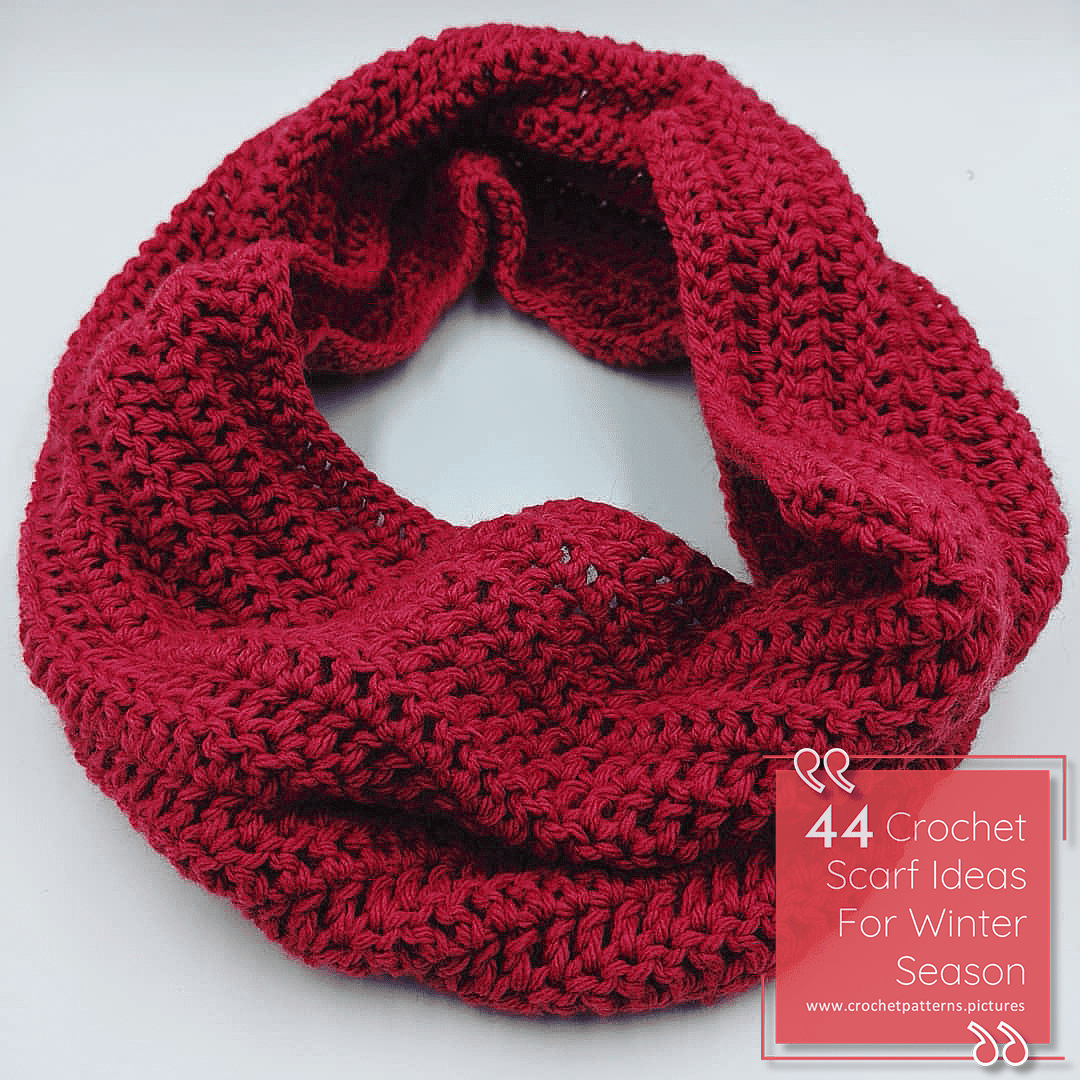 44 Different Crochet Scarf Design Ideas For Fashion Lovers Page 41 Of 44 Crochet Pattern Ideas Scarf Design Crochet Scarf Fashion