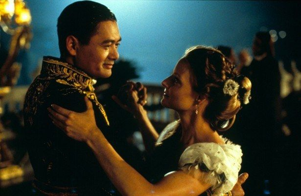 Thailand: The Movie Anna and the King  {1999 film starring Jodie Foster and Chow Yun-fat } ran afoul of Thai film censors, who argued that the movie was insulting to the royal family and distorted the country's history. According to a 1930 law, any film that disrespects the Thai monarchy will face a ban, and filmmakers can even receive jail time.