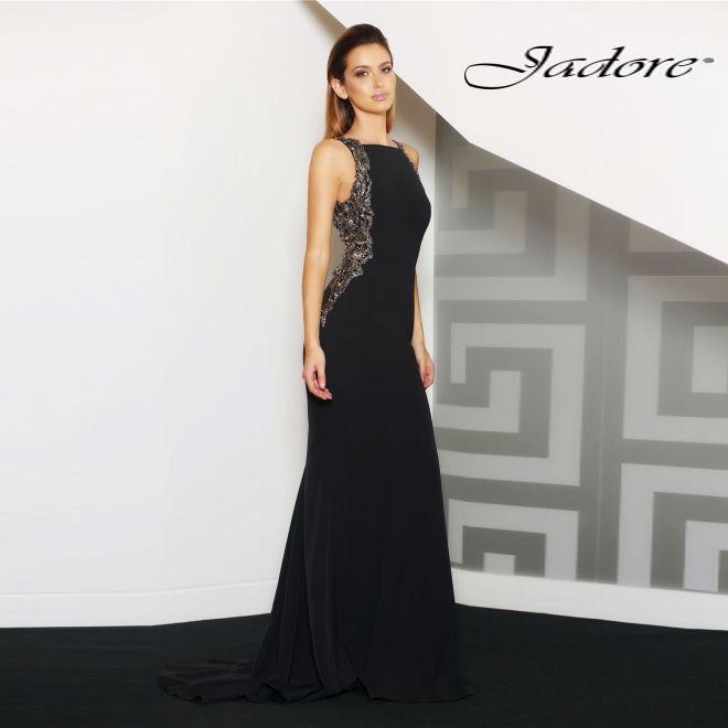 January Embellished Dress By Jadore J8060 Pinterest Wedding