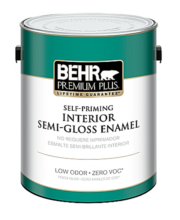 Behr interior paint primer reviews for Behr interior paint and primer in one