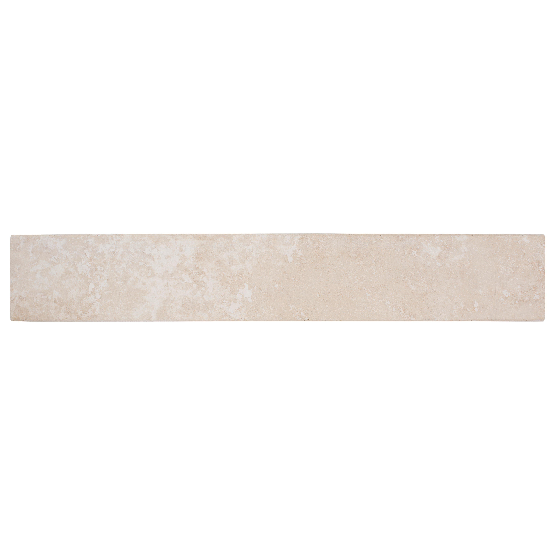 Classic Beige Travertine Threshold Floor Decor Marble Threshold Floor Decor Beige Marble