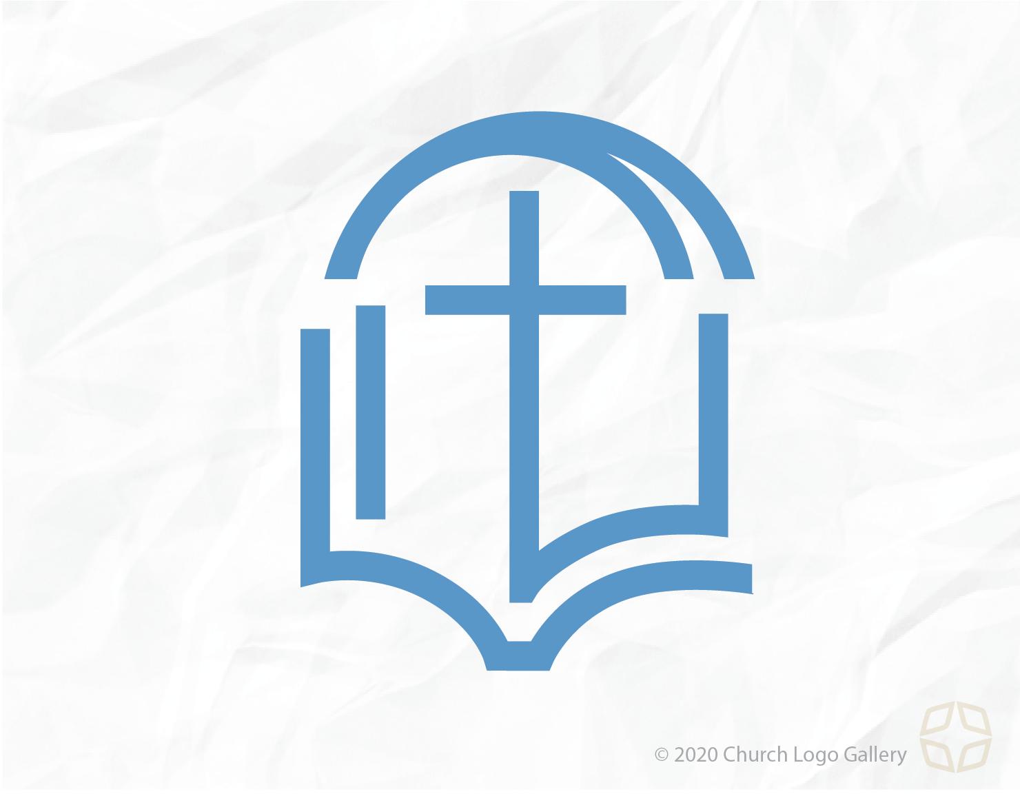 8021 Ex Church Logo Logo Gallery Modern Logo