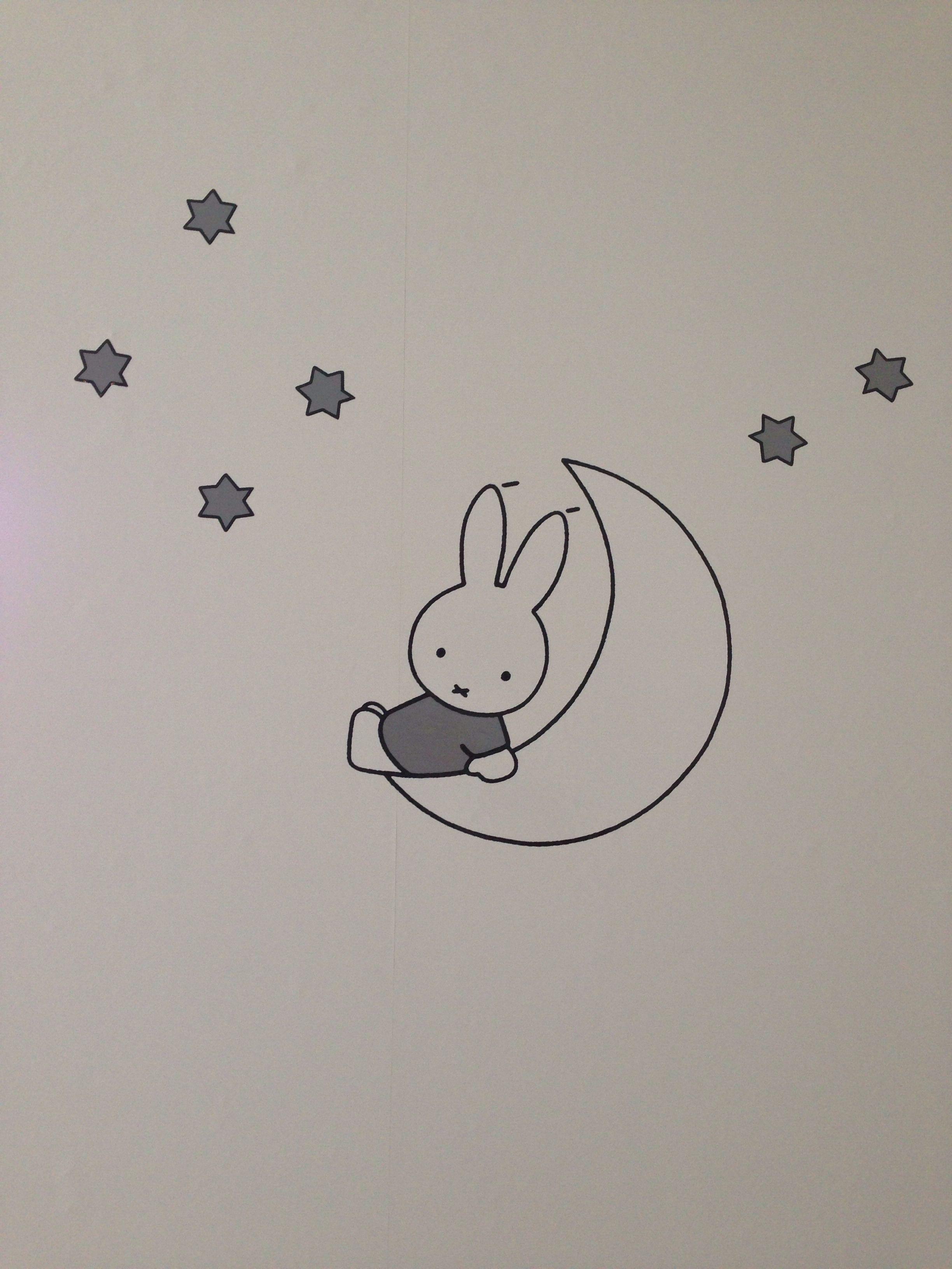 nijntje op de maan oh baby in 2019 kinderkamer baby