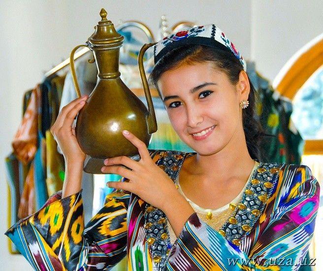 узбек попушлари фото резиденция