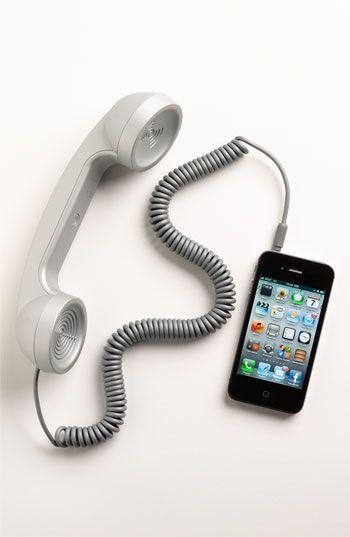 Native Union 'Pop Phone' Handset | Nordstrom