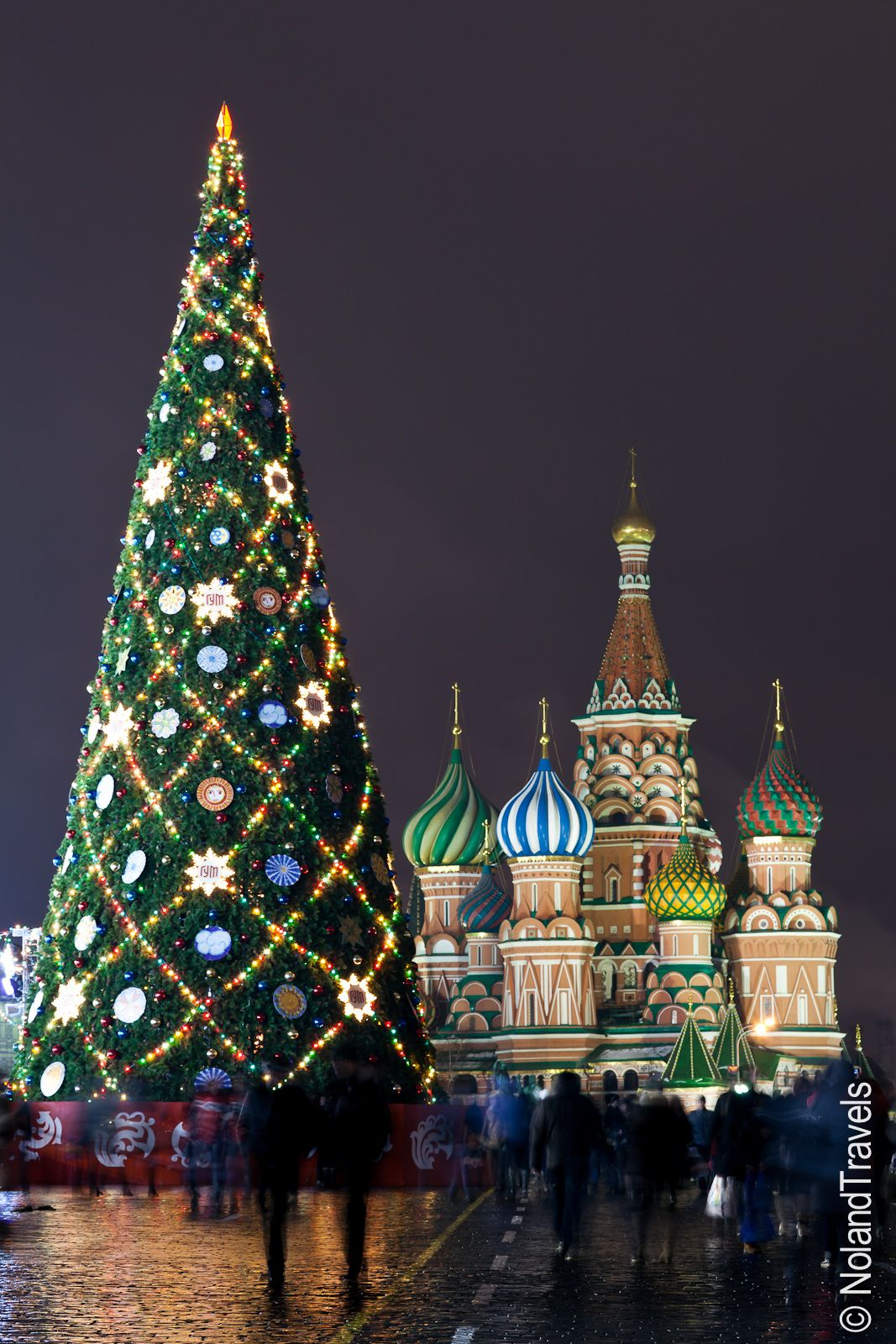 christmas in russia - Russia Christmas