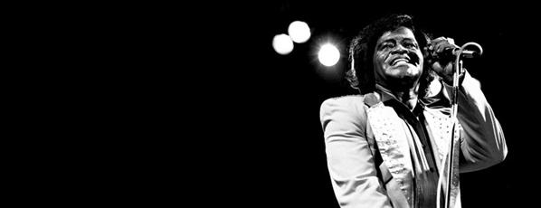 Playlist: Ainfluência de James Brown    http://www.naotocoraul.com.br/playlists/james-brown/