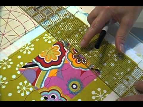 Emerald Meadows Binding On A Quilt Youtube Youtube Quilt Binding Sewing Binding Quilts