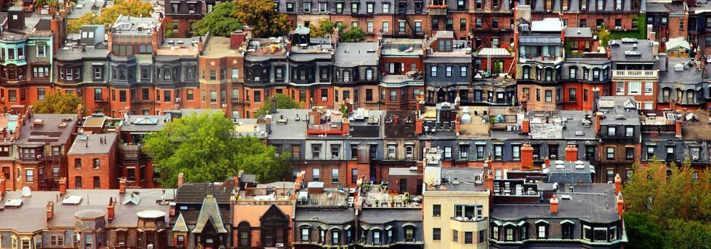 Using Green Leases to Collect Tenant Utility Data Boston