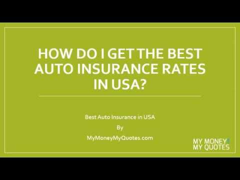Have a look at the guide to know about the auto insurance ...