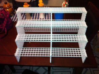 Egg Crate As An Aquascaping Tool Crate Diy Aquarium Sump Planting Tools
