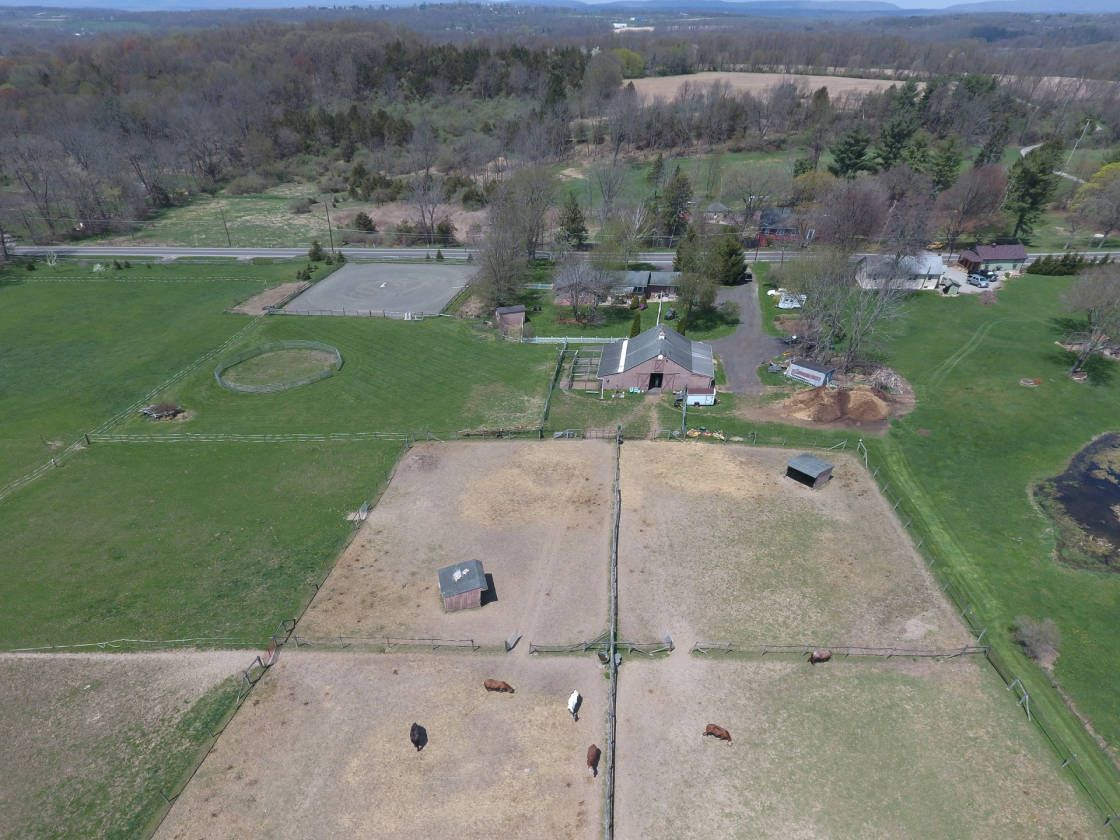 Horse Property For Sale in Sussex County , New Jersey, A