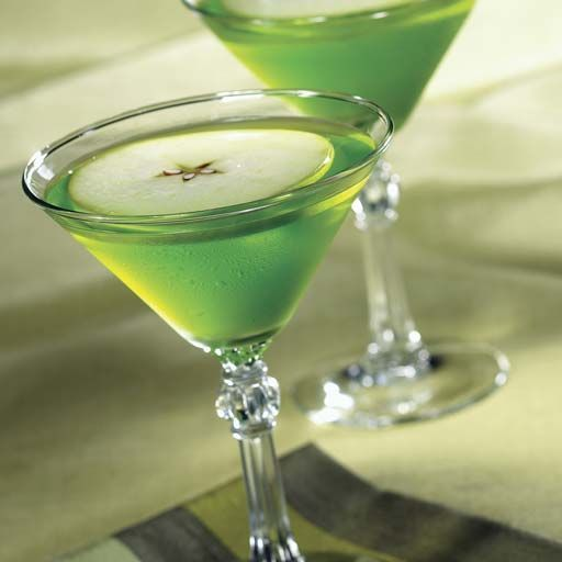 Martini Recipes, Alcohol Drink
