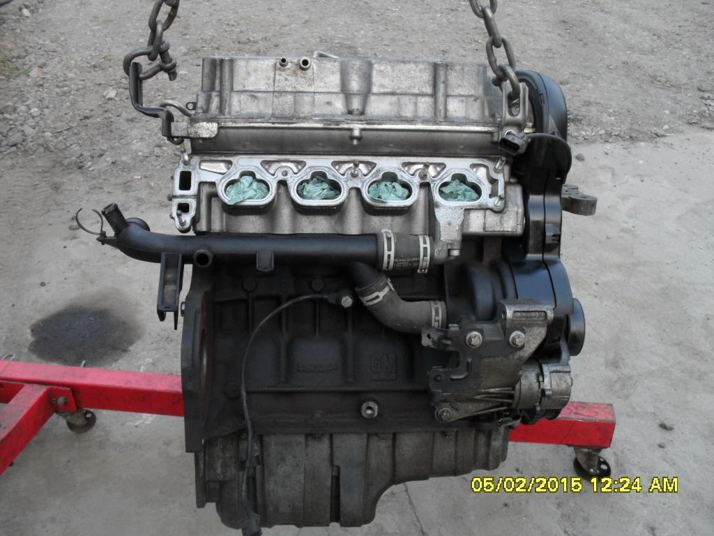 Silnik 1 8 16v Z18xe Opel Vectra C Signum Wawa Gas Grill Outdoor Decor Decor