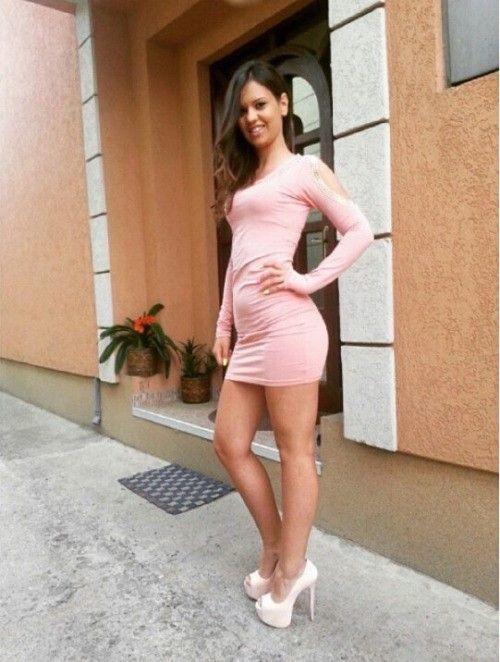 High heel porn pic, stacked black suck