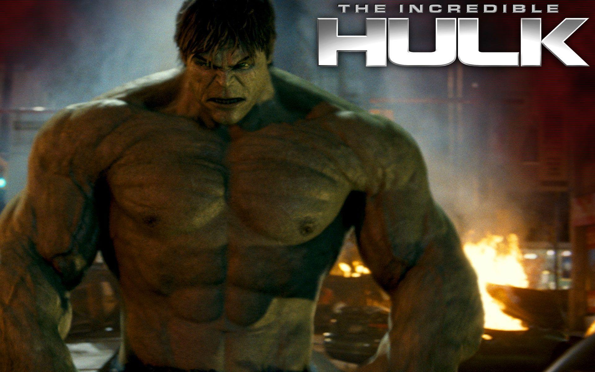 download the incredible hulk movie free