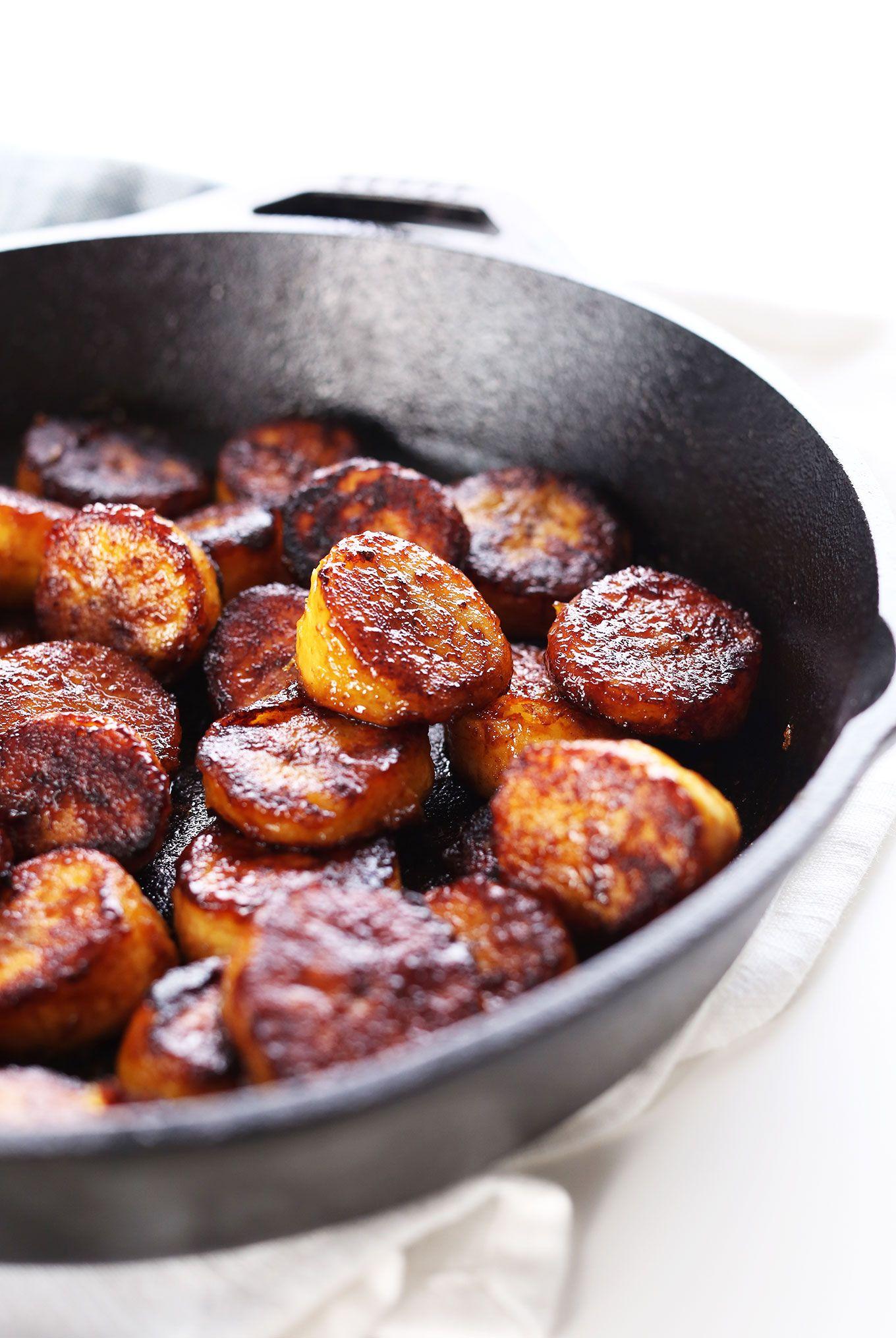 1000 id es sur le th me plantain sur pinterest plantains - Comment cuisiner les bananes plantain ...