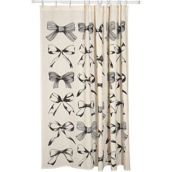 Danica Studio Prim Proper Shower Curtain 50 Liked On Polyvore Featuring Home