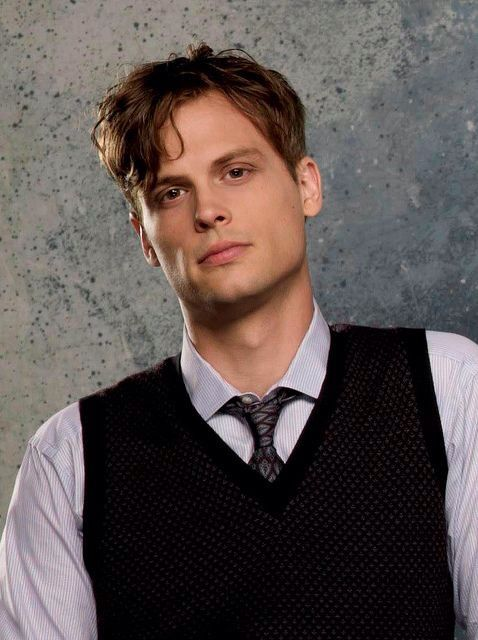 Okay seriously Spencer is my absolute all time favourite on criminal minds ❤️❤️