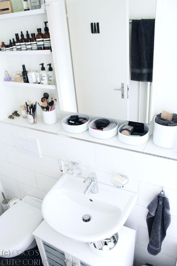 Badezimmer   Tipps Für Das Kleine Bad