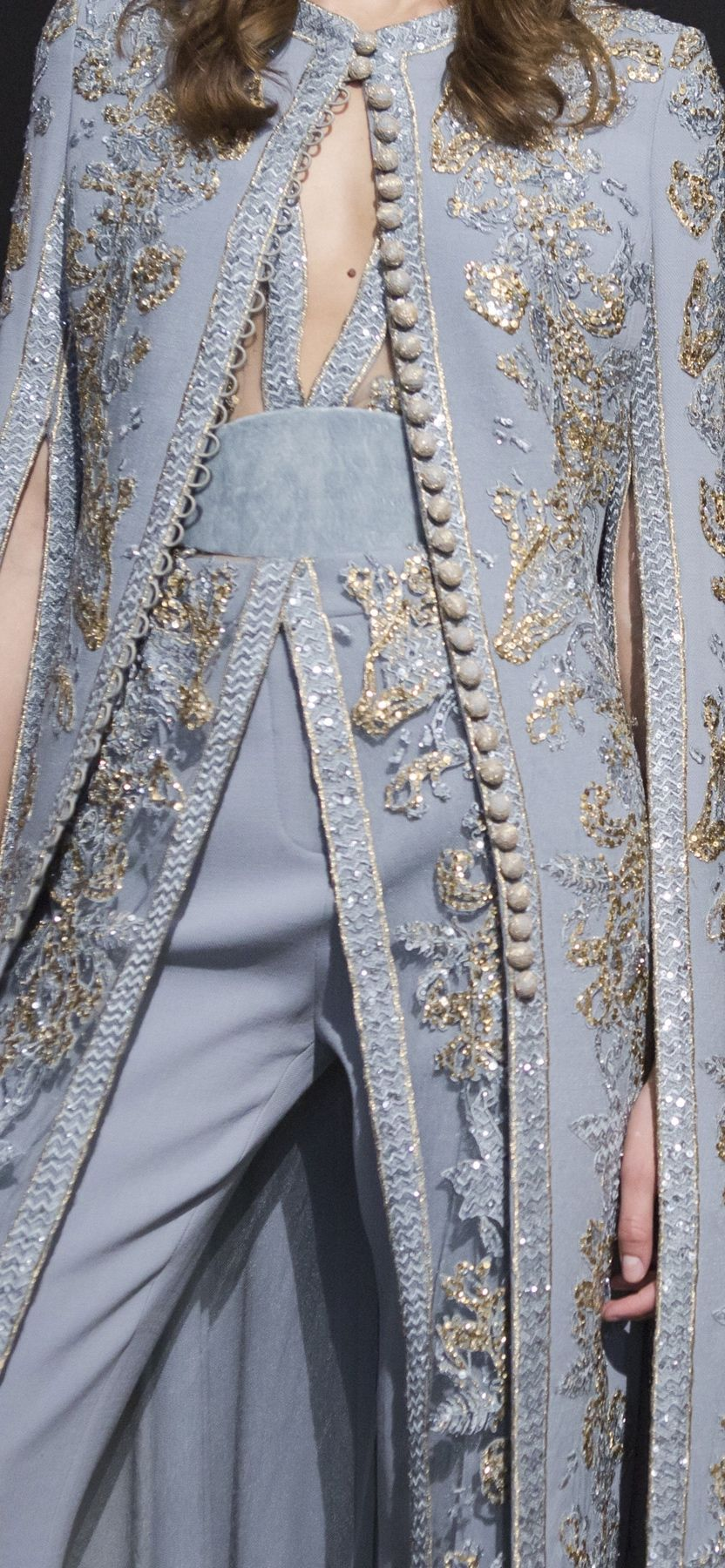 Elie saab fall haute couture МЕХАМОДА pinterest elie