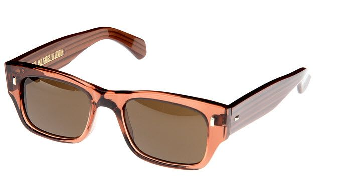 1e45a3c2095 0425 Brown Stripe - Cutler and Gross The next pair of shades I will buy.....once  they are back in stock