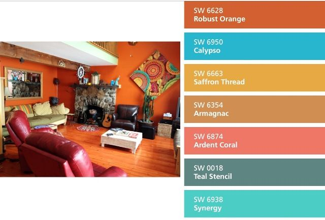 Pin On Great Color Schemes