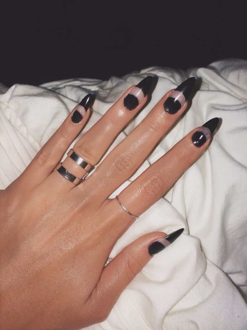 Kylie jenner nails nails pinterest kylie jenner jenners and nails