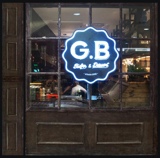 GB windows