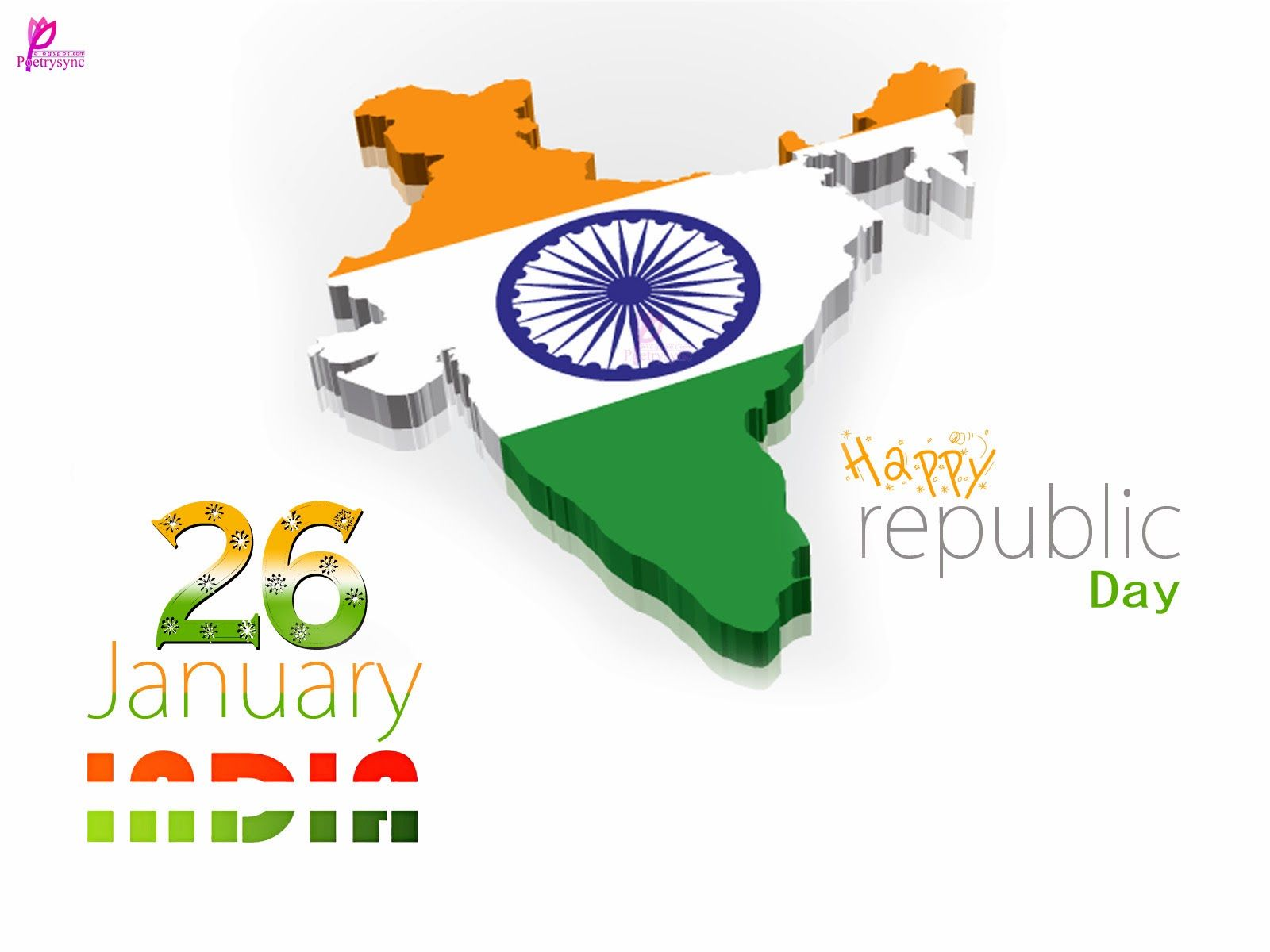 Happy republic day greetings and wishes card wallpaper with image happy republic day greetings and wishes card wallpaper with image republic day indian beautiful wallpaper m4hsunfo