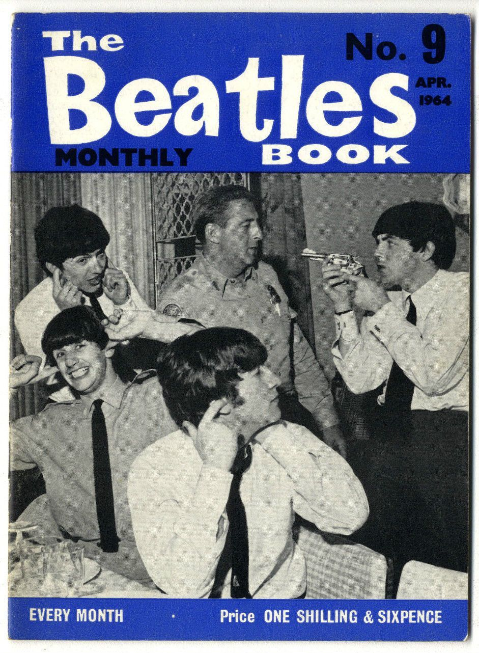 Book Cover Black Beatles : Image result for beatles book monthly no