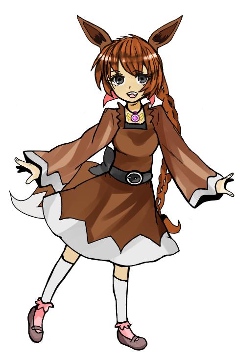 postoffice canon pokemon mystery dungeon character