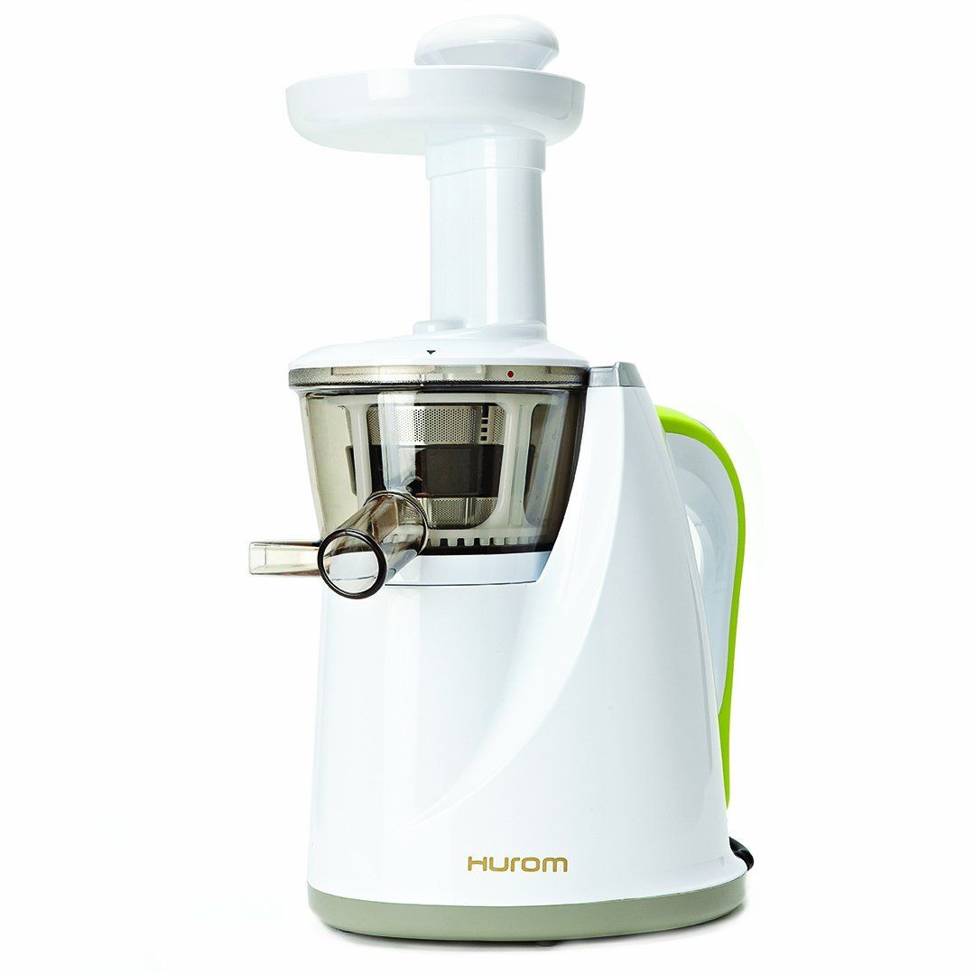 Superior The Hurom Juicer. The Preferred Juicer Of Fully Raw Kristina, Mike Adams  The Health