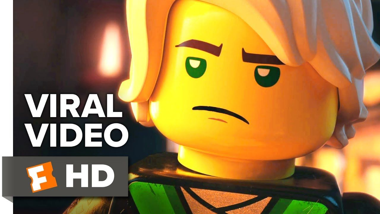 Pin by News about movies on Movies | Lego ninjago movie