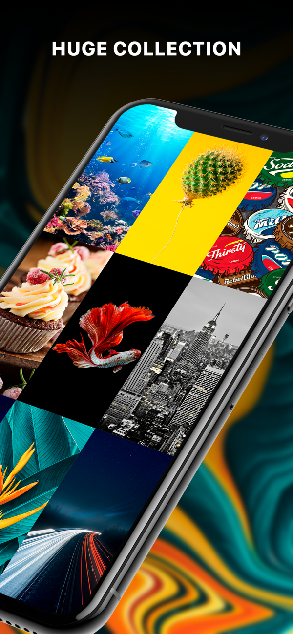 ‎Everpix Cool Wallpapers HD 4K on the App Store Cool
