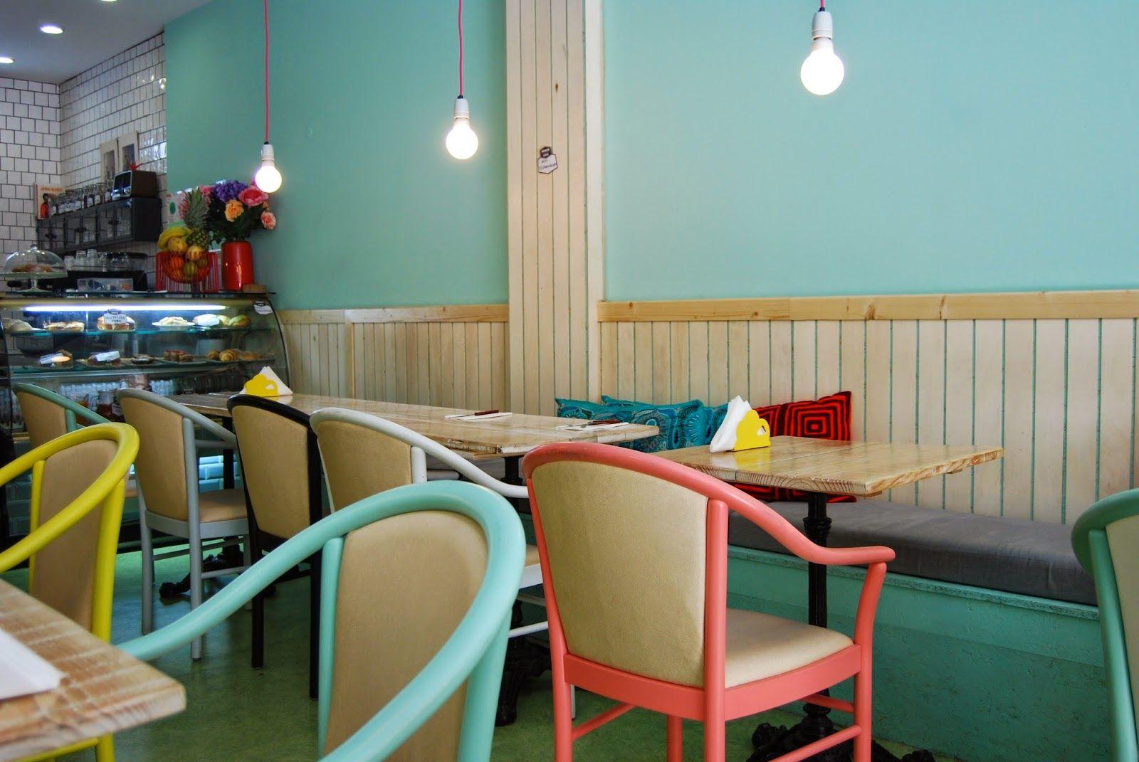 BRUNCH CAFÉ - LISBOA