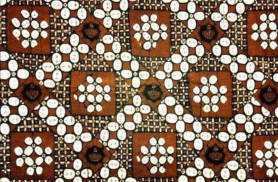 Batik Motif Swastika Love Indonesian Batik Batik Pattern